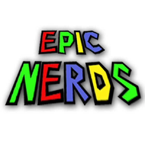 Epicast – Epic Nerds